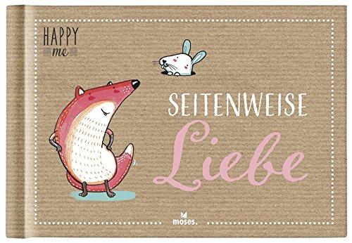 Happy me - Seitenweise Liebe: Silke Brandes