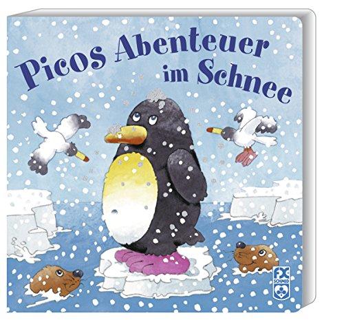 9783897821002: Picos Abenteuer im Schnee