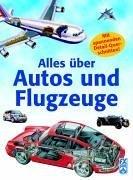 Alles über Autos und Flugzeuge