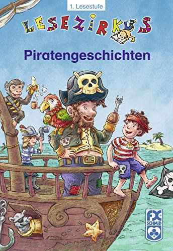 9783897825734: Piratengeschichten