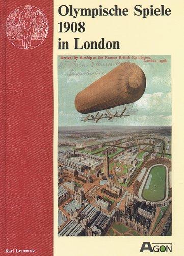 9783897841123: Olympische Spiele 1908 in London