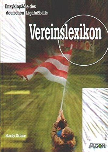 9783897841475: Vereinslexikon