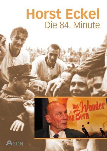 Die 84. Minute: Volker Neumann