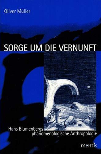 Sorge um die Vernunft: Oliver Müller