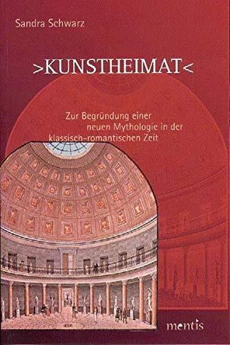 Kunstheimat: Sandra Schwarz