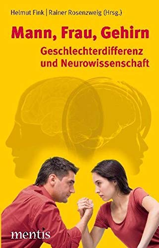9783897857599: Mann, Frau, Gehirn: Geschlechterdifferenz und Neurowissenschaft