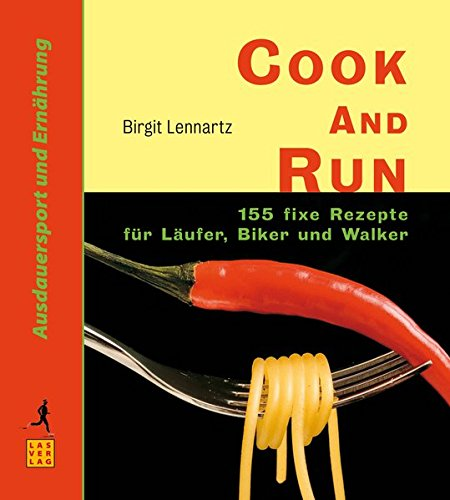 9783897871700: Cook and Run