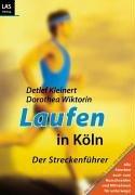 9783897872592: Laufen in Köln.
