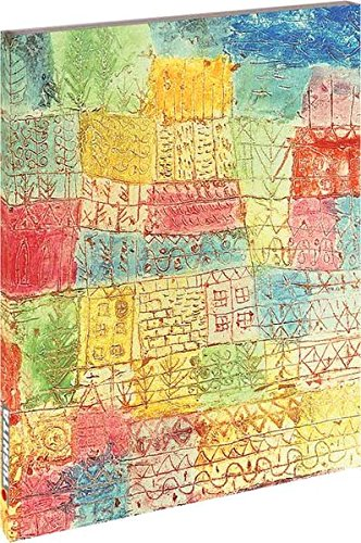 9783897891647: Paul Klee, Bunte Landschaft