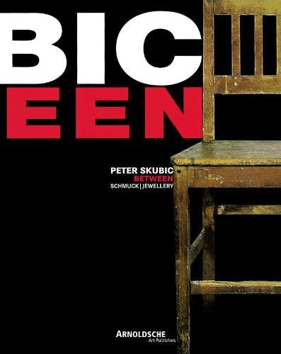 9783897901568: Peter Skubic: Between