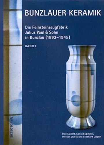 Bunzlauer Keramik: Inge Lippert