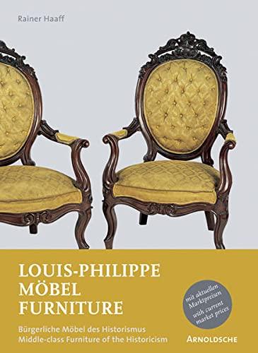 Louis Philippe Möbel Furniture Von Haaff Zvab