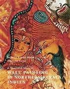 Wandmalerei in Nordkerala Indien: A. Frenz /