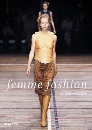 9783897902152: Femme Fashion