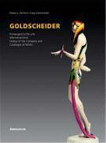 Goldscheider: Goldscheider, Filipp; Dechant,