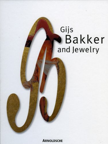9783897902237: Gijs Bakker and Jewelry