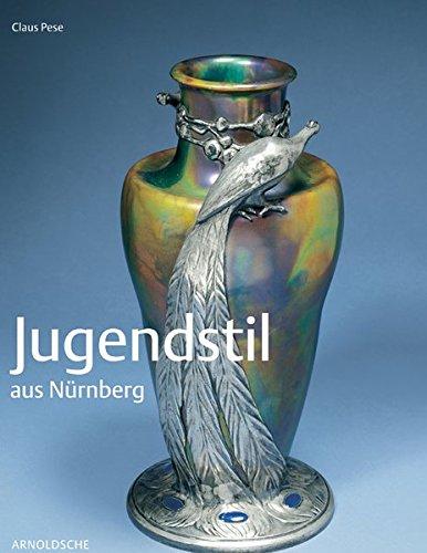 9783897902367: Jugendstil Aus Nurnberg (Nuremberg Jugendstil)
