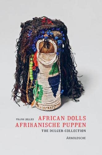 9783897903364: African Dolls: The Dulger Collection