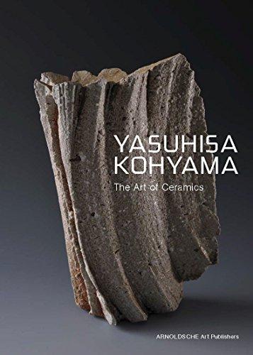 Yasuhisa Kohyama: The Art of Ceramics: Susan Jefferies; Michael