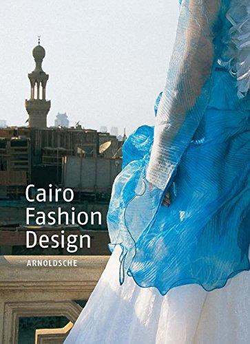 9783897903630: Cairo Fashion Design
