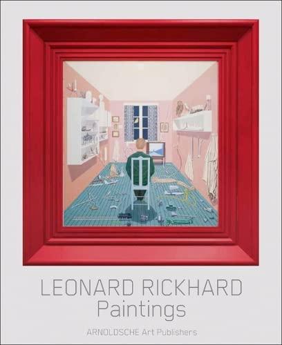 Leonard Rickhard: Martin Herbert