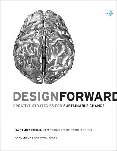 Design Forward (Paperback): Hartmut Esslinger