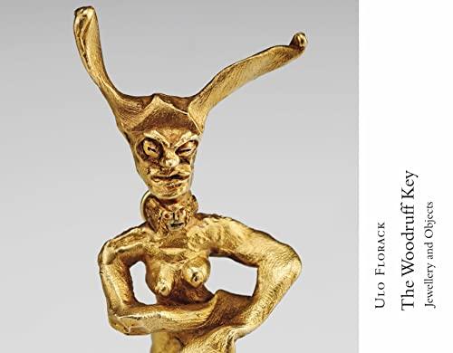Ulo Florack: The Woodruff Key: Jewellery and: Ulo Florack, Beatriz