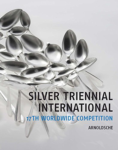 9783897903876: Silver Triennial International (17th): 17th Worldwide Competition (English and German Edition)