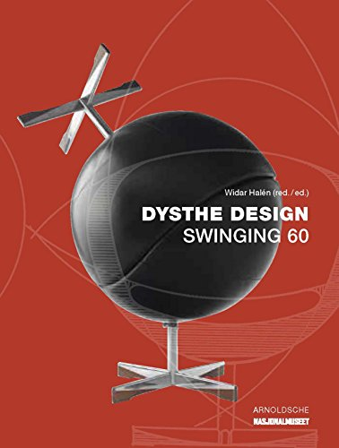 9783897903906: Dysthe Design: Swinging 60 (English and Norwegian Edition)