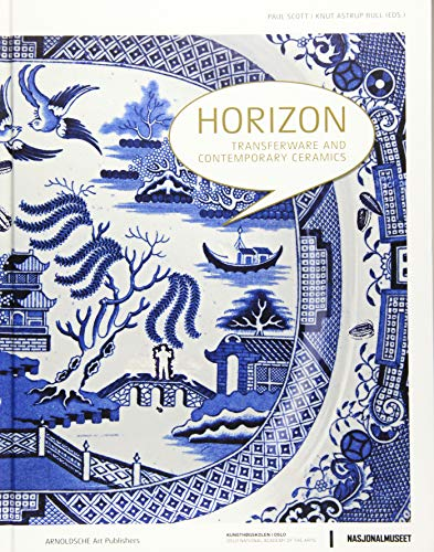 Horizon. Transferware and contemporary ceramics.