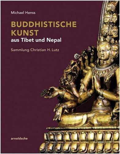 9783897904514: Buddhistische kunst aus Tibet und Nepal