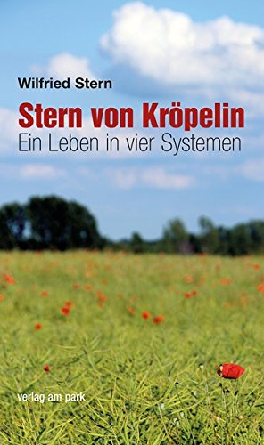 9783897931886: Stern von Kr�pelin: Leben in vier Systemen