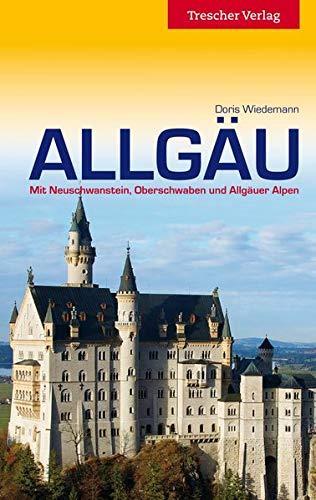 9783897942172: Allgäu