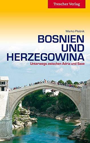 9783897942240: Bosnien und Herzegowina: Unterwegs zwischen Adria und Save