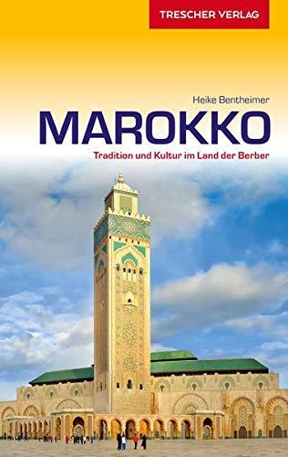 9783897943247: Marokko: Unterwegs im Land der Berber