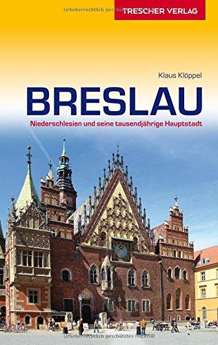 9783897943292: Breslau
