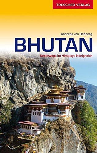 9783897943506: Bhutan: Unterwegs im Himalaya-Königreich