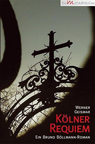 9783897962262: Kölner Requiem