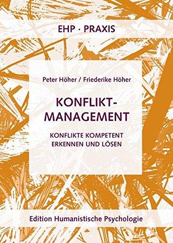 9783897970182: Konfliktmanagement