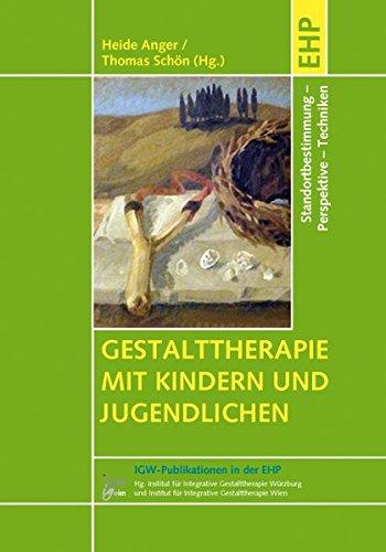9783897979048: Gestalttherapie mit Kindern und Jugendlichen