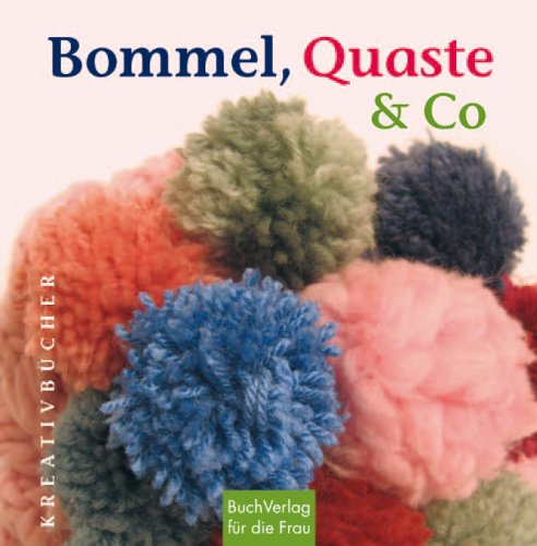 9783897981850: Bommel, Quaste & Co