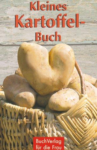 9783897981904: Kleines Kartoffelbuch