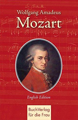 9783897982086: Wolfgang Amadeus Mozart