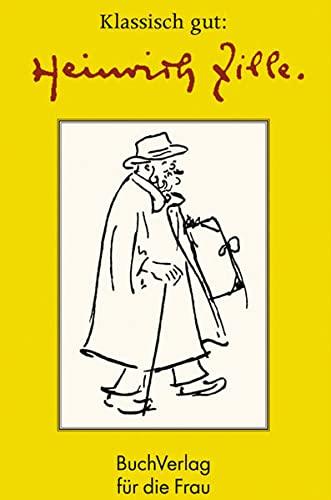 9783897982369: Klassisch gut: Heinrich Zille