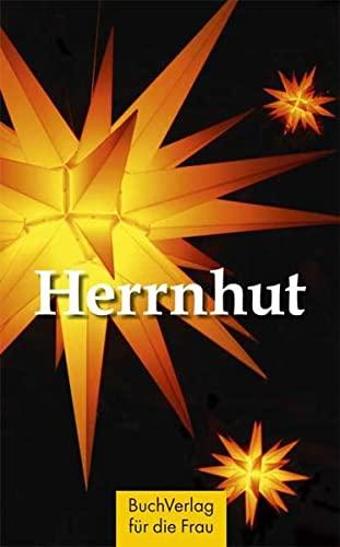 9783897983076: Herrnhut