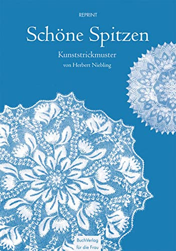 9783897983359: Schöne Spitzen