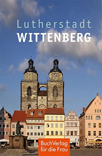 9783897985049: Lutherstadt Wittenberg