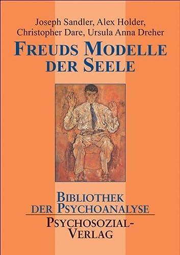9783898061964: Freuds Modelle der Seele