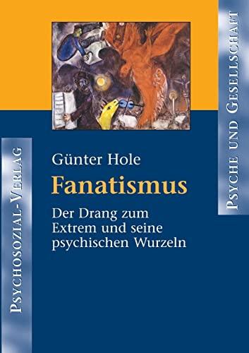 9783898062930: Fanatismus (German Edition)