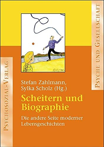 Scheitern und Biographie (9783898063470) by Bernard J. Paris